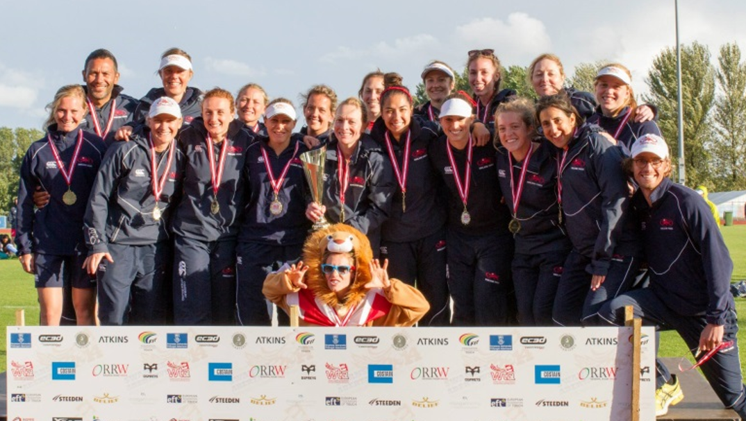European Touch Champions - Women's Open