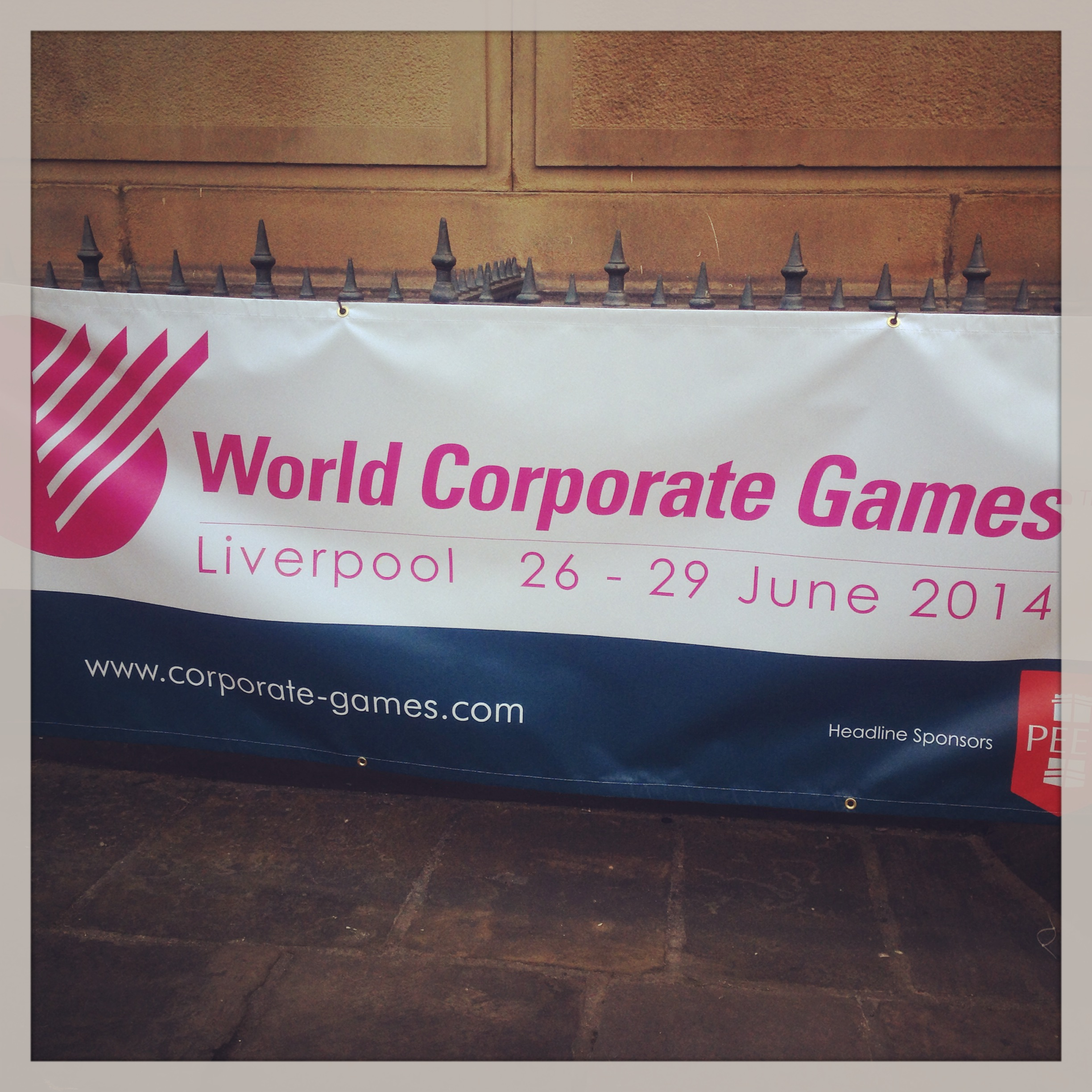 England Touch delivers successful Corporate Games Touch tournament