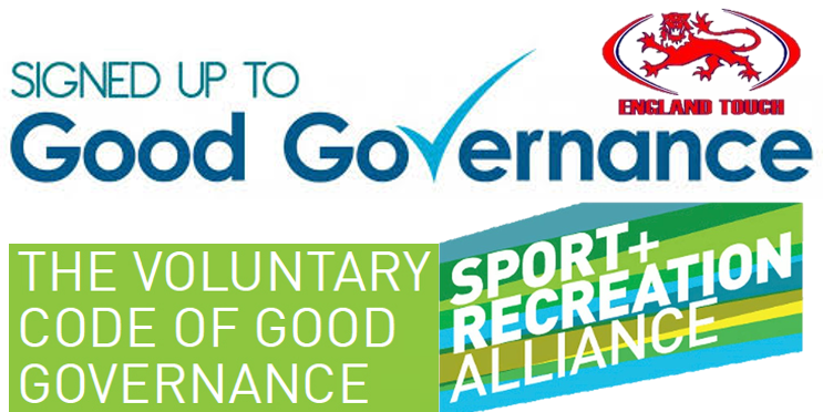 Sport and Recreation Alliance Voluntary Code of Good Governance
