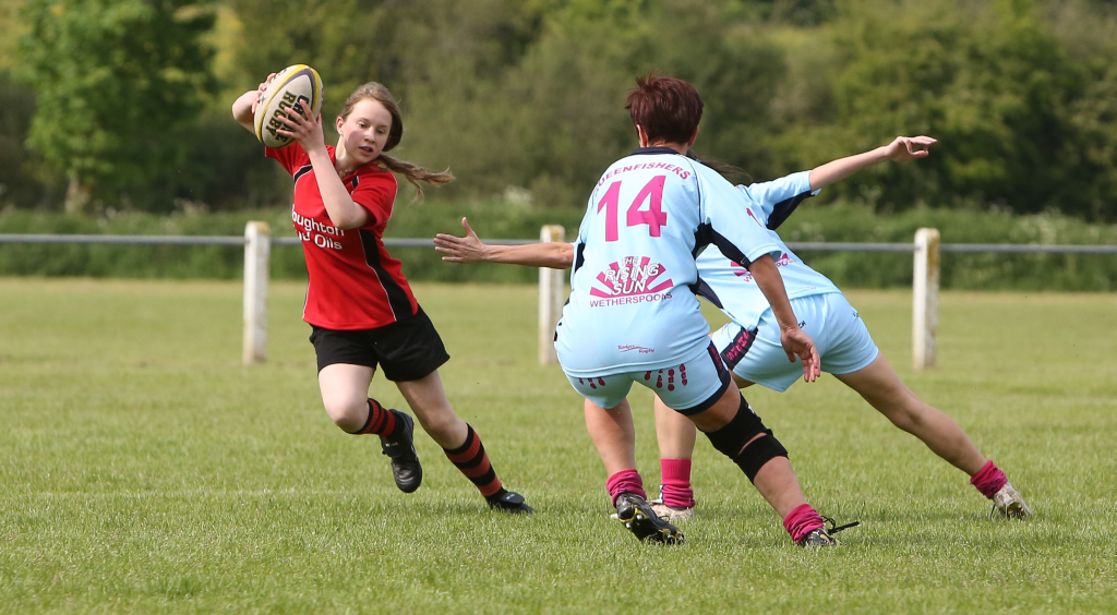 Midlands All-Ladies 'Super Sunday' Tournament