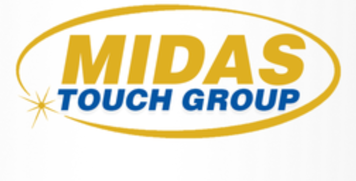 Midas Touch to host Touch Festivals