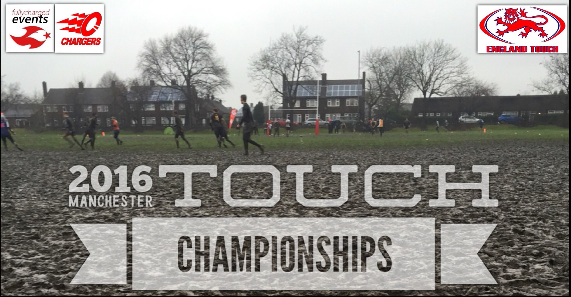 Manchester Touch Championships