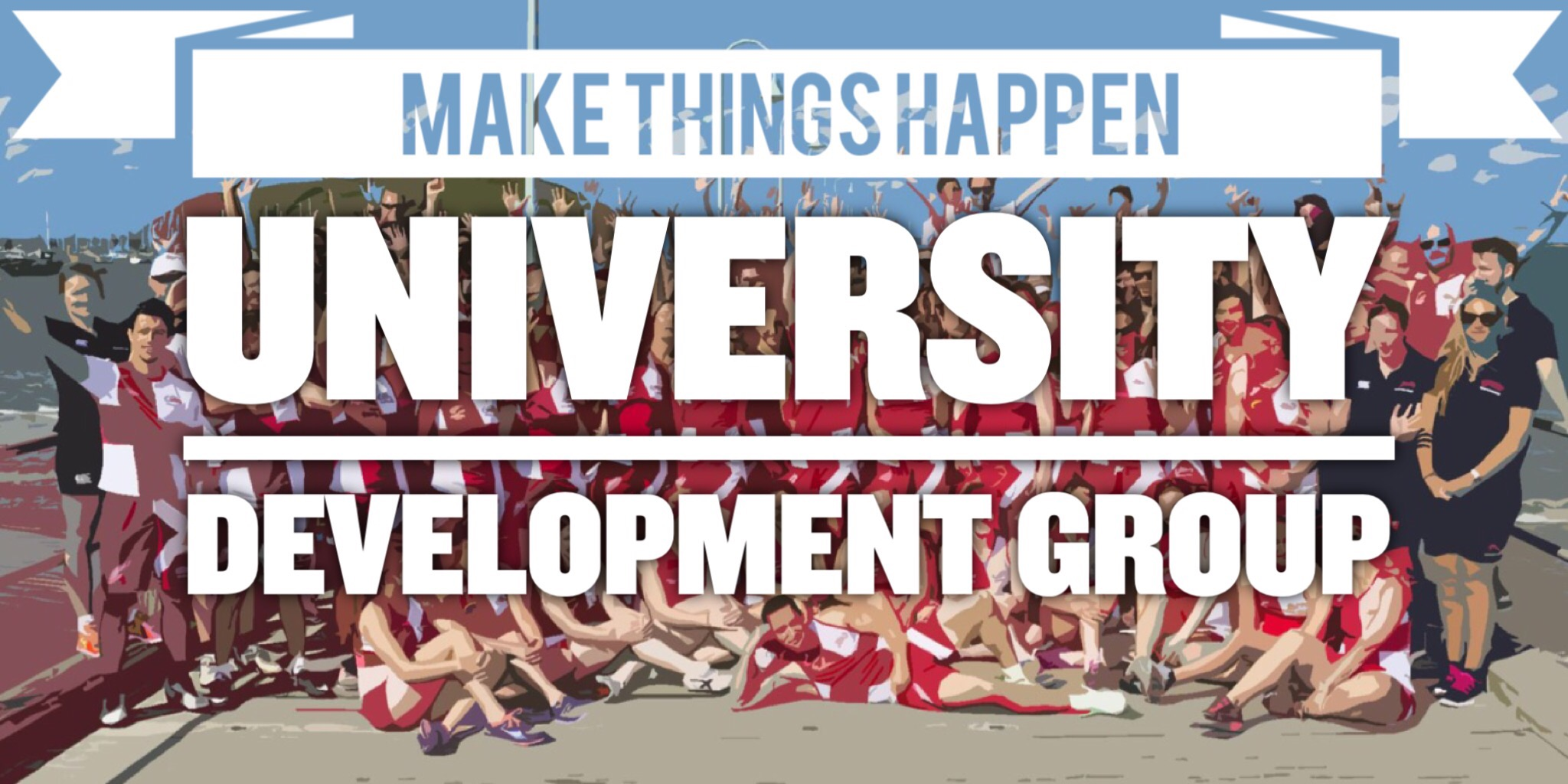 University  Development Group