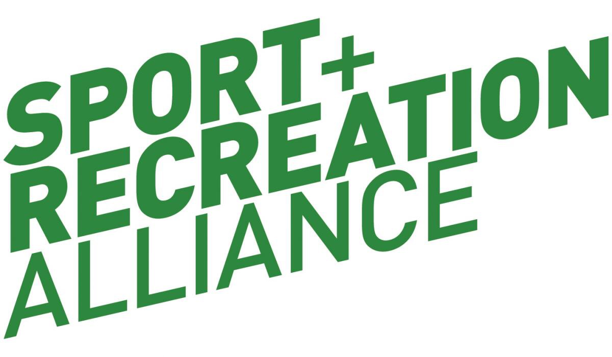 Sport and Recreation Alliance- Community Sport and Recreation Awards