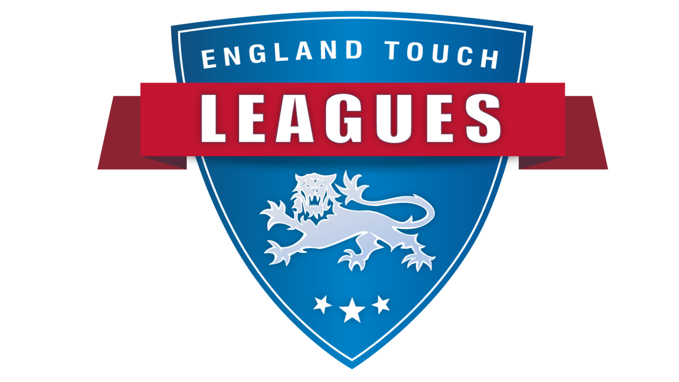England Touch Leagues - Be Part of it!