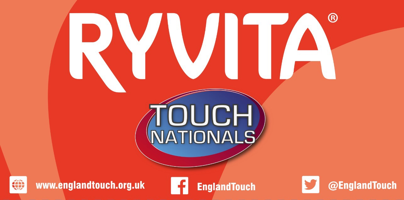 Ryvita #TouchNationals 2016