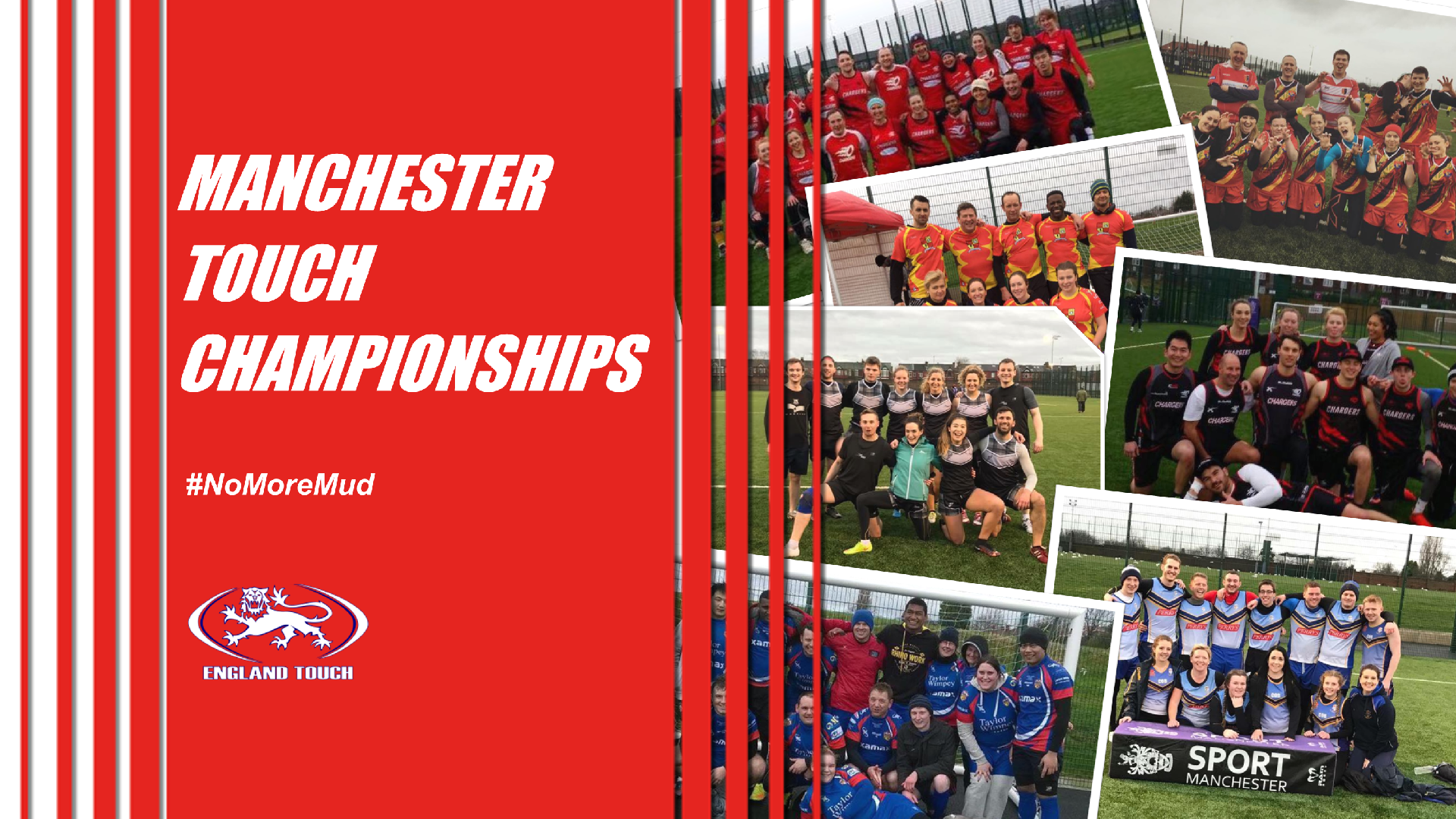 Manchester Touch Championships is a huge success