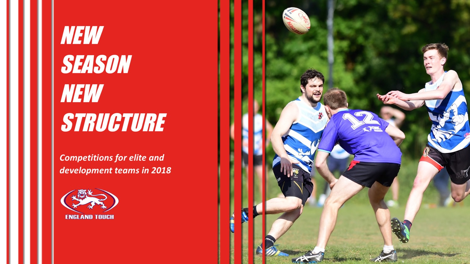 England Touch announces new competition structure for 2018 (1)