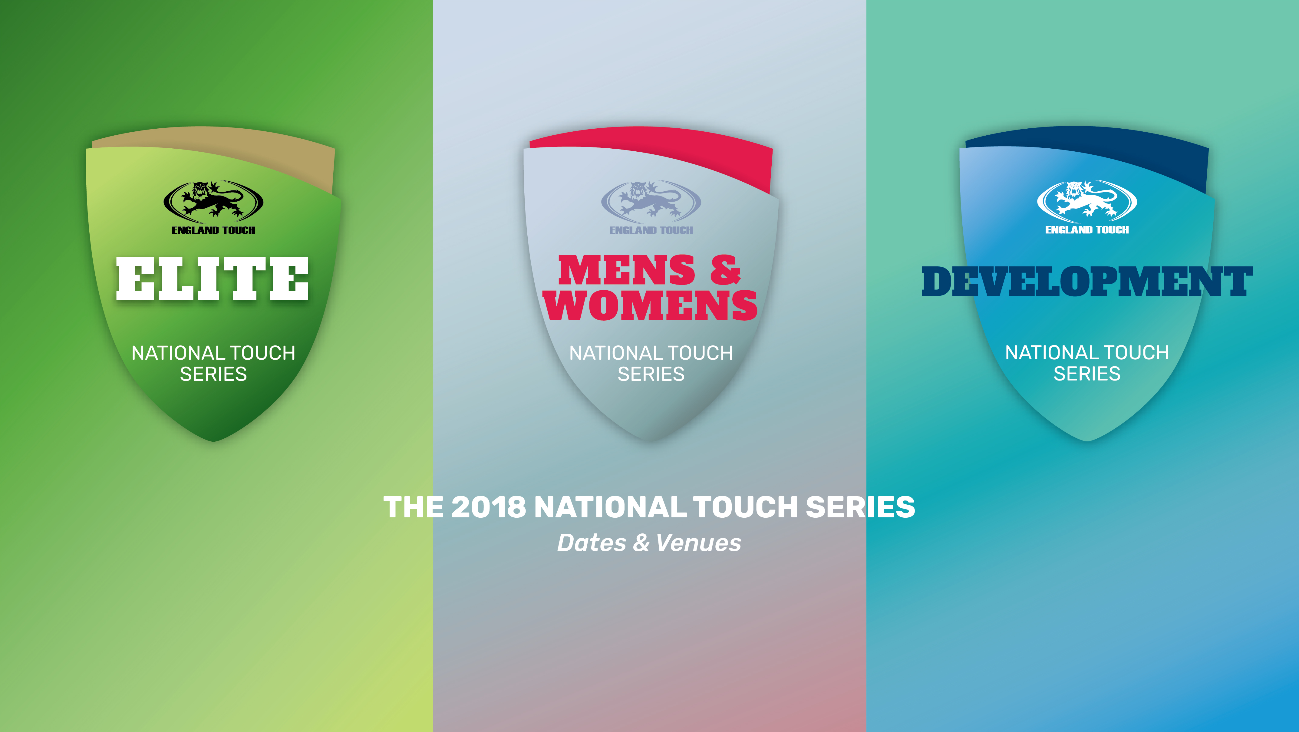 Venues confirmed for 2018 club competitions