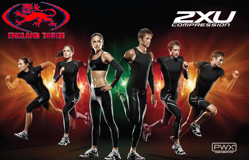 2XU Partnership and Competition Winner