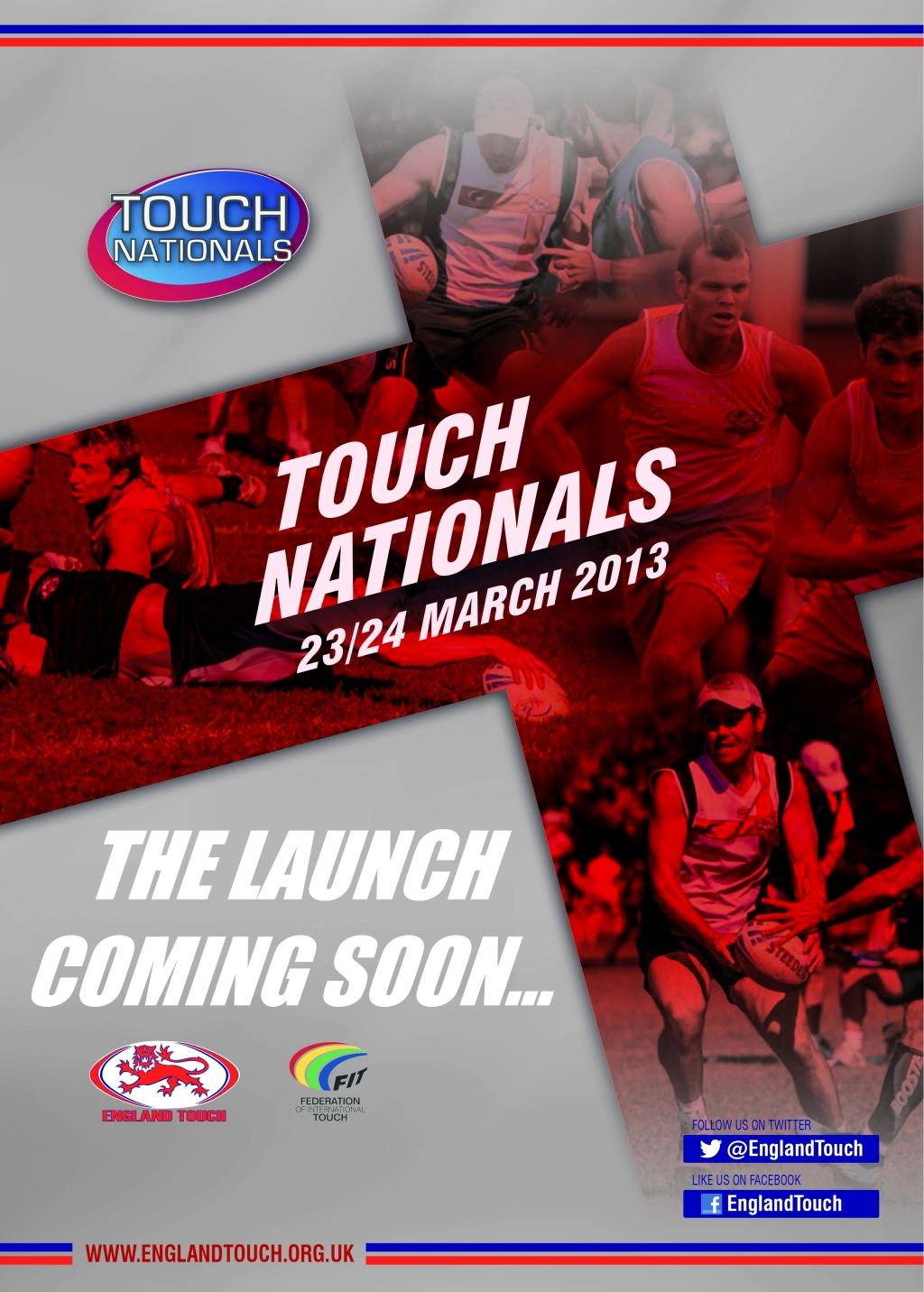Touch Nationals