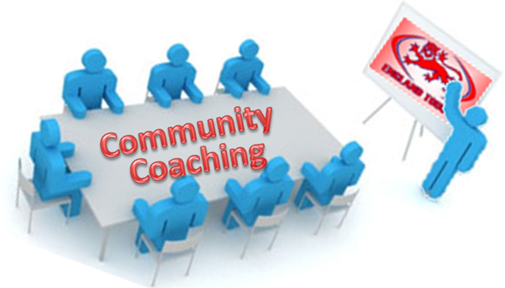 Community Coaching Course - Manchester