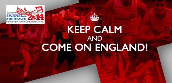 England are READY!