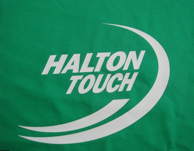 Halton Touch host a great CTS #3