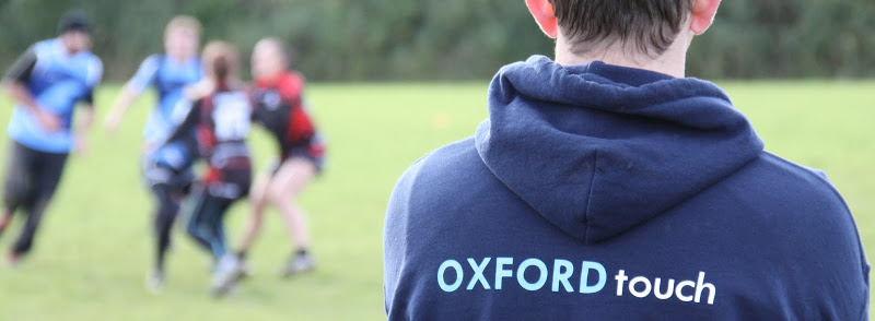 Oxford - Bonfire Touch Comp