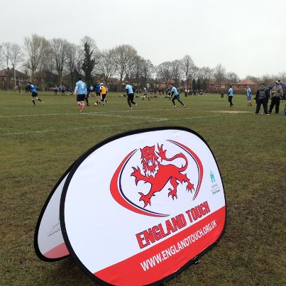 Manchester Fully Charged Event Opens 2013 Touch Season