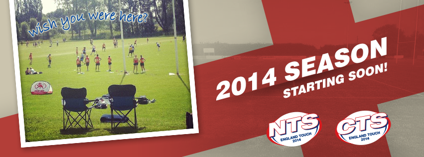 NTS / CTS Tournament Season 2014