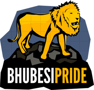 In Touch with Bhubesi Pride