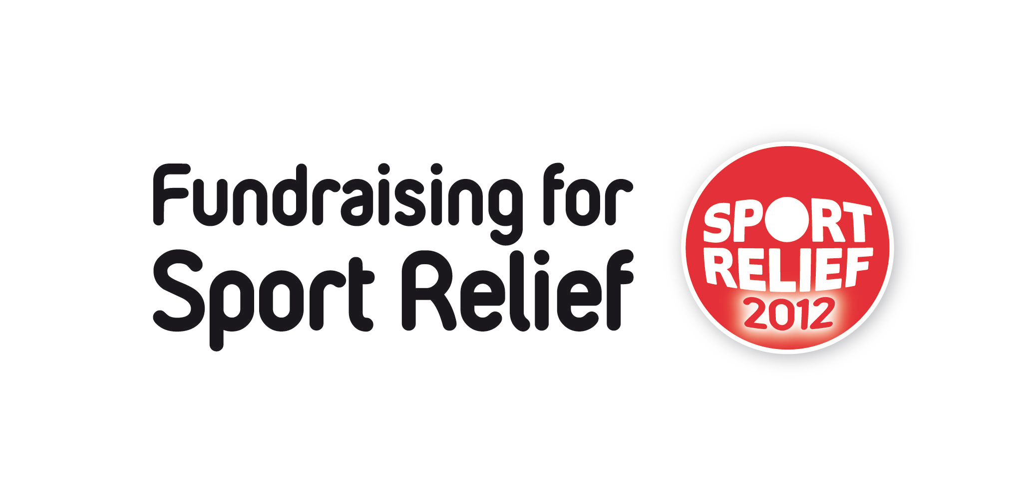 Sport Relief and England Touch
